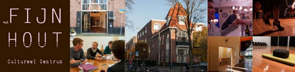 Cultureel Centrum Het Fijnhout